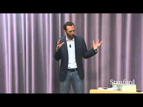 Stanford Seminar - Entrepreneurial Thought Leaders: Ferdinando Buscema of Magic Experience Designer
