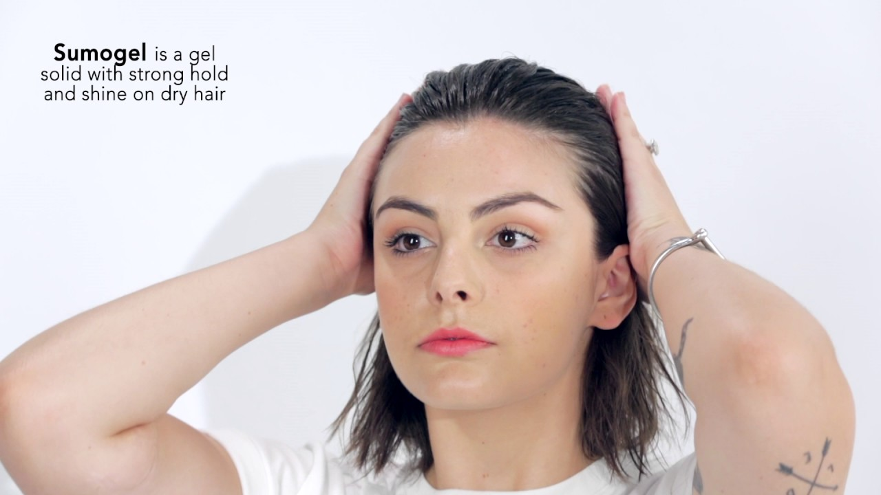 Styles for Shoulder Length Hair | Bumble and bumble.
