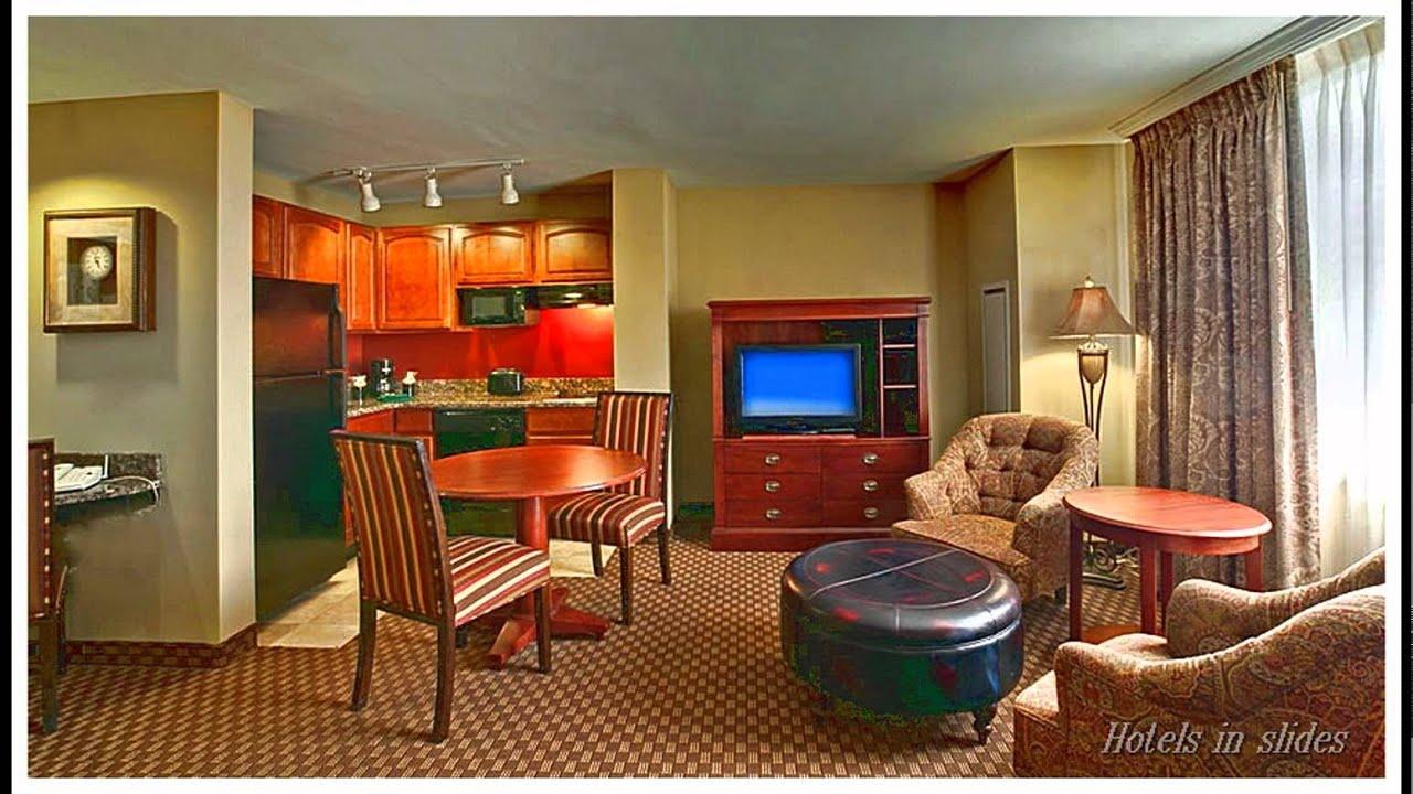 Arlington Court Suites, A Clarion Collection Hotel, Arlington, Virginia, USA