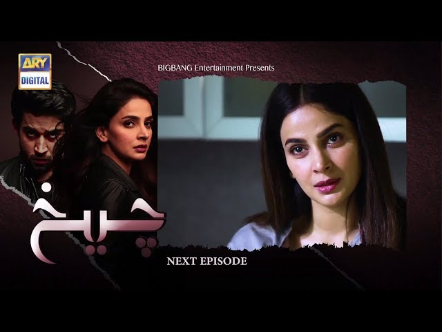 Cheekh Episode 28 | Teaser | ARY Digital Drama