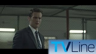 Mindhunter - The Groff Glare!  | TVLine