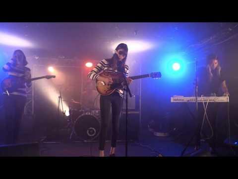 Juniore à Glazart de Paris (Live 07-08-2014)