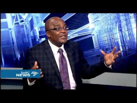 Dr Aaron Motsoaledi supports sugar tax