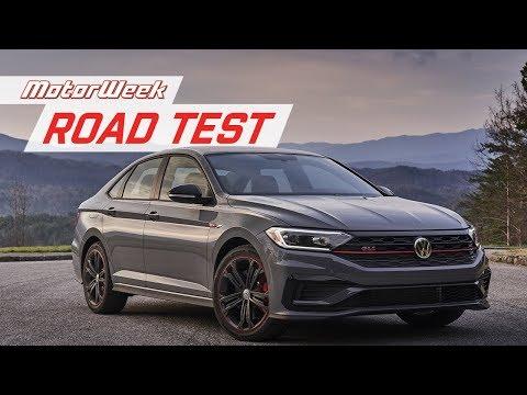 The 2019 GLI is Jetta Perfection | MotorWeek Road Test