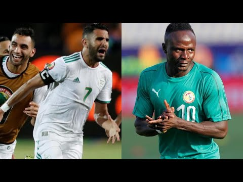 الجزائريون يرون في النهائي ضدّ السنغال أكثر مجرد مباراة كرة قدم…