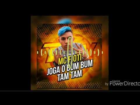 JOGA O BUM BUM TAM TAM - MC Fioti Remix (Aisho Ortega)