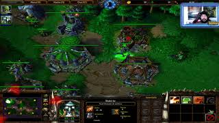 WARCRAFT 3: THE FROZEN THRONE - SE OS VA DE LAS MANOS