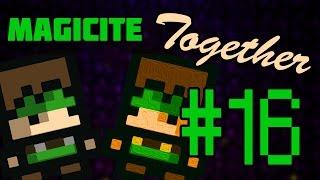 Magicite Multiplayer #16 w/ Modi: The Two Modis [3/4]