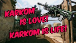 Warface Gameplay - Karkom Assault Rifle