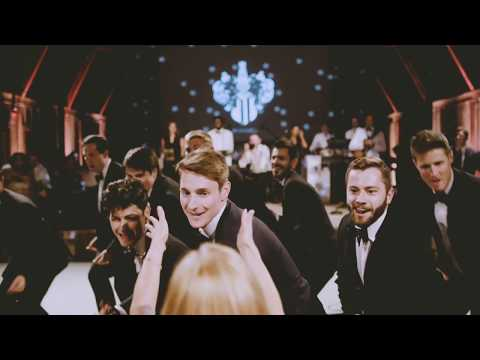 Rae Studios | Rob and Allie Wedding Dance #RaeStudios