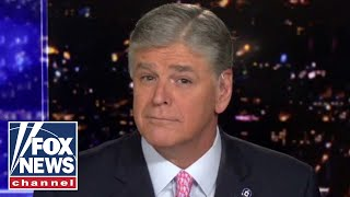Hannity: Bloomberg had worst debate performance I've ever seen