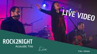 Baixar Rock2Night  LIVE - Medley António Variações, Doce e Da Vinci