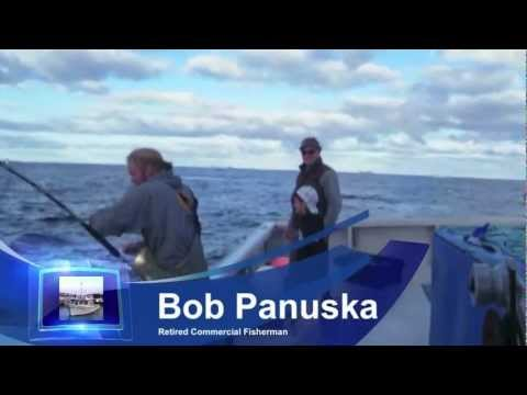 More Nova Scotia Giant Bluefin Tuna Fishing