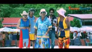 Payal ghosh in bikini romantic video