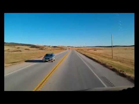 BigRigTravels Classics US 287 North-Fort Collins, Colorado and north-Oct. 20, 2011