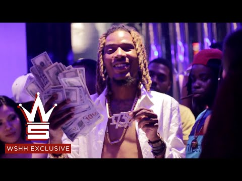 "Thumbnail: Fetty Wap ""Trap Niggas Freestyle"" (WSHH Exclusive - Official Music Video)"
