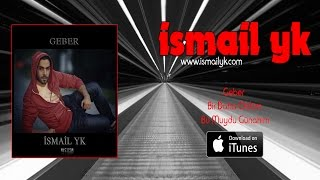 Ismail YK  ''Geber'' Single Albüm Teaser 2017