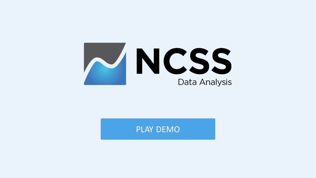 Statistical Software | Data Analysis | Graphics Software