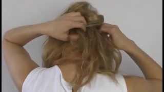"Video Art: ""Hair"""