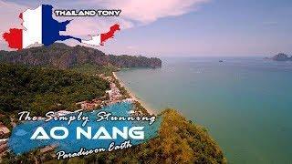 The Simply Stunning Ao Nang ( Krabi District ) May 2018