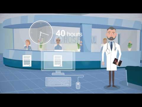 PDFfiller - Medical Industry Document Management Solution