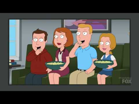 Family Guy: Netflix Sucks