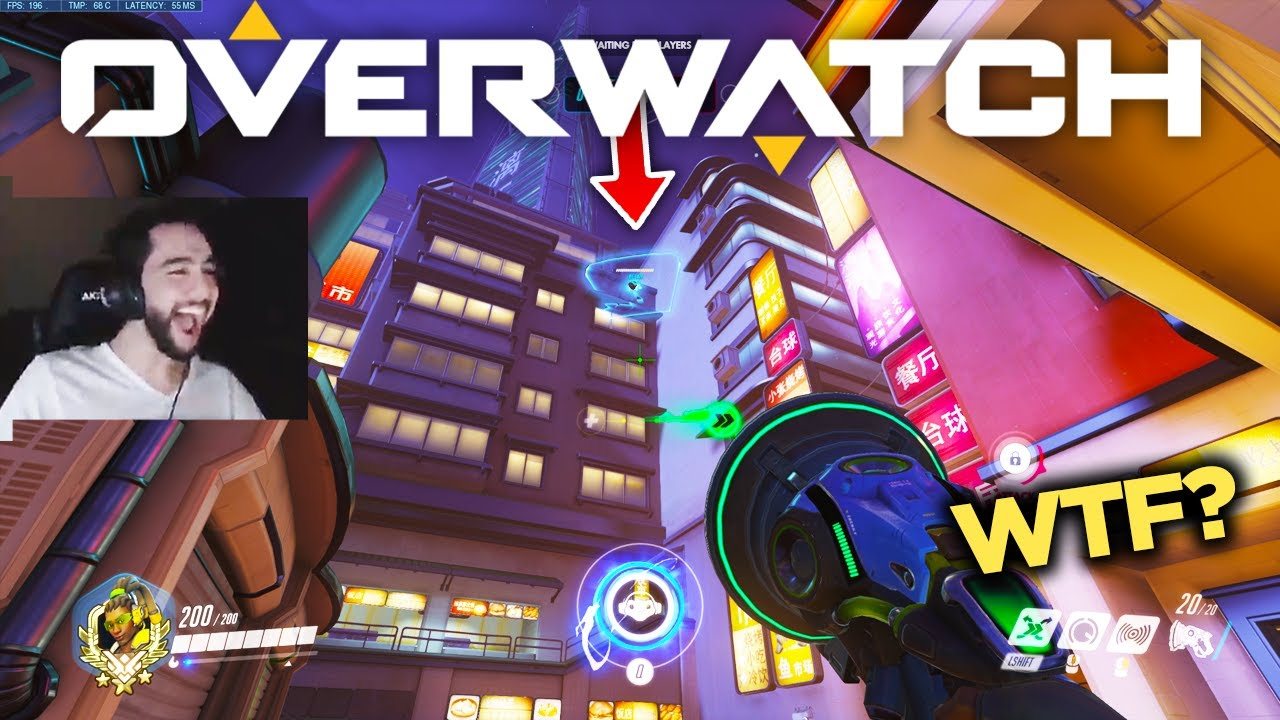Overwatch MOST VIEWED Twitch Clips of The Week! #128