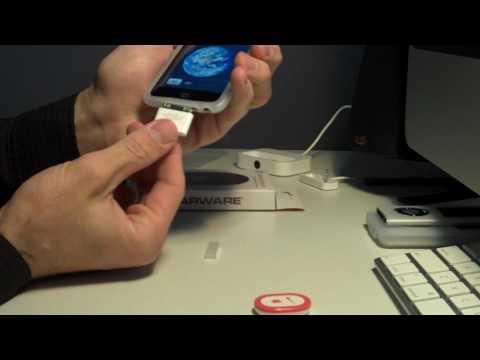 Nike + iPod Sport Kit YouTube