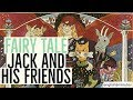 Fairy Tales For Kids In English Jack And His Friends Subtitles Сказки на английском для детей mp3