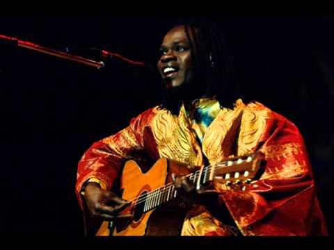 Baaba Maal   Baayo Live Acoustic