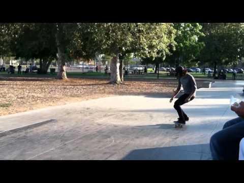 Valley Skates