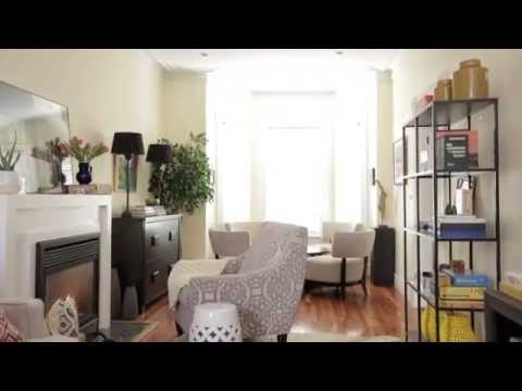 Small Space Makeover with House and Home