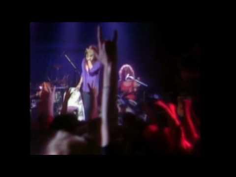 Love Song - TESLA  (Five Man Acoustic Jam)