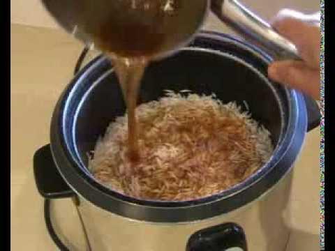 """"""" SADE GUR WALE CHAWAL """" Bajias Cooking"""