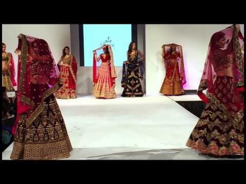 Sharons Couture at Asian Bride Live 2015