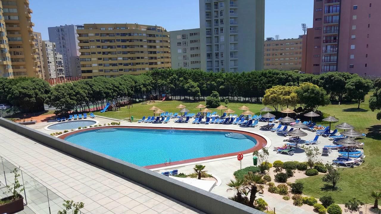 Axis Vermar Beach Hotel Povoa De Varzim