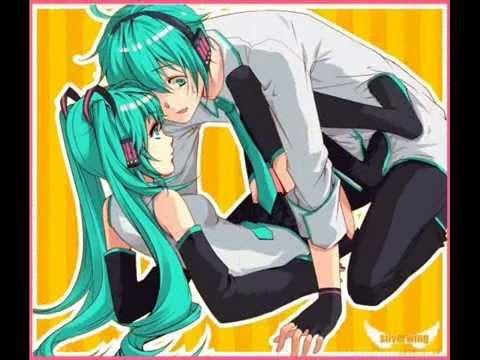 Мику и Микуо