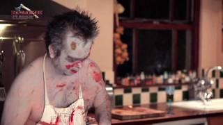 Zombie Cuisine!