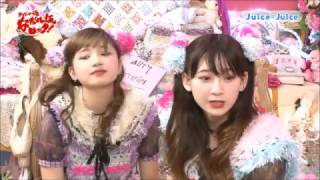 MC:ミキティー本物、金子理江、黒宮れい VTR出演のみ:宮崎由加、金澤...