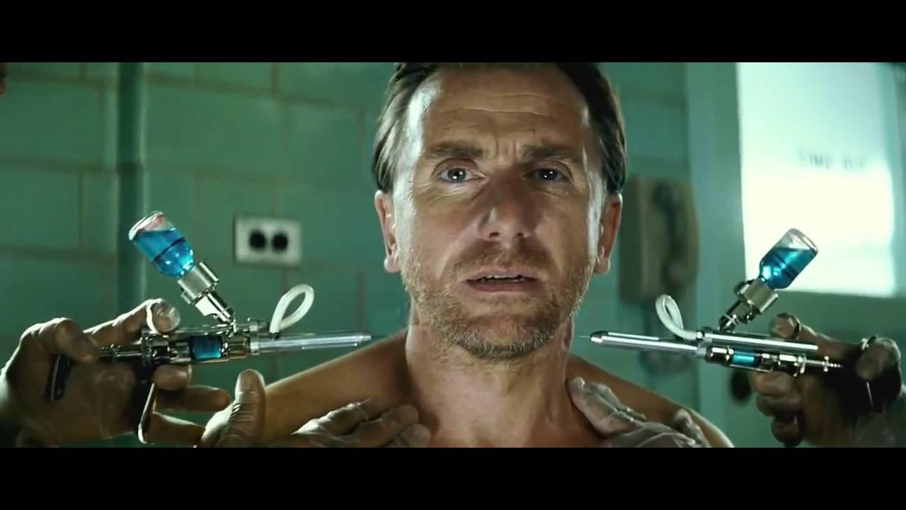 The Incredible Hulk 2008 Official Trailer Edward Norton ...