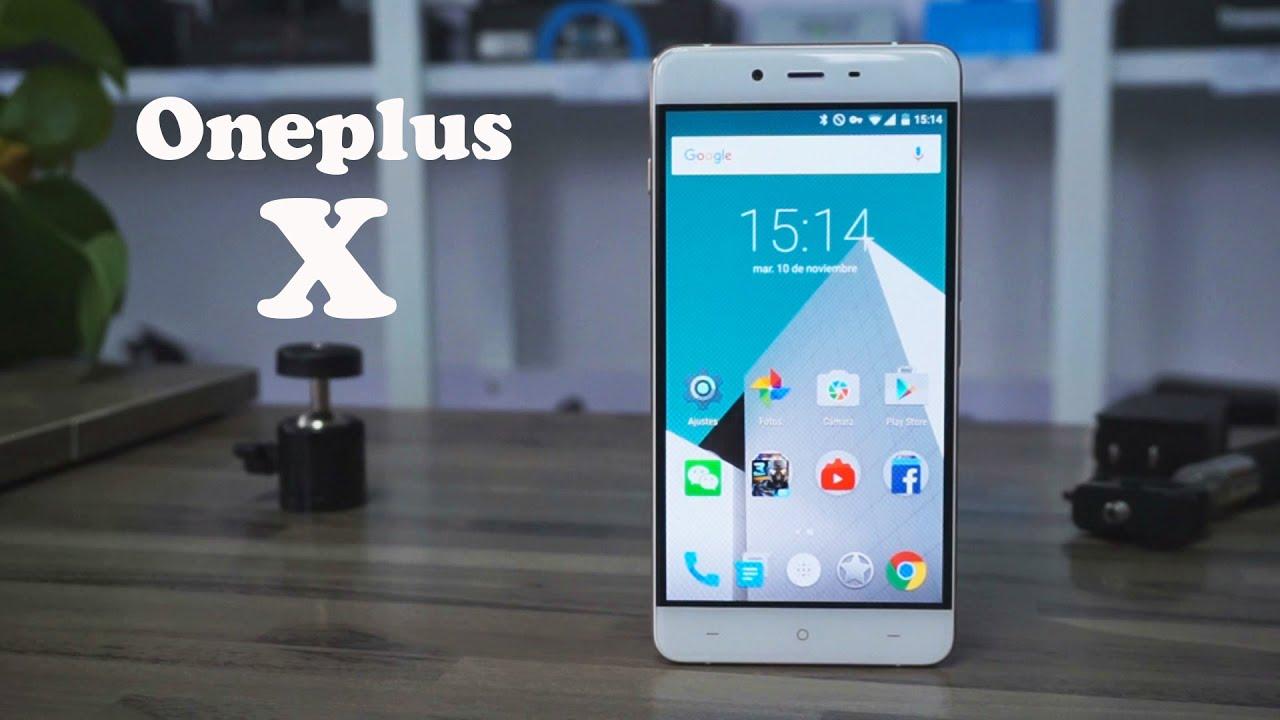 Oneplus X review en Español / Un flagship killer en ...