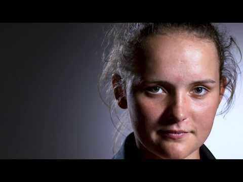 World T20   Amelia Kerr, New Zealand's teenage prodigy