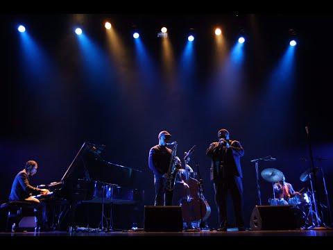 Wallace Roney Quintet - Limoges, France - Nov. 15, 2019