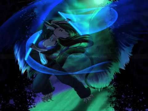 Furry Ravers Fantasy - YouTube