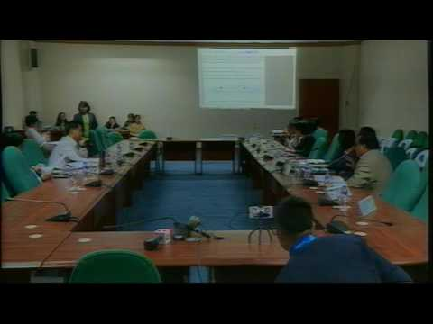 Committee on Economic Affairs joint with Trade, Commerce and Entrepreneurship (February 22, 2017)