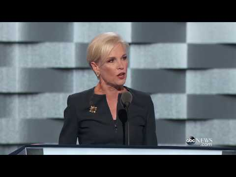 Cecile Richards and Planned Parenthood 'Trust Hillary Clinton' | ABC News