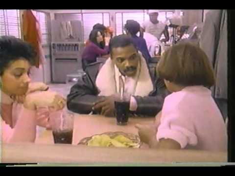 Alexander O'Neal  Innocent Full Version BETTV 1986