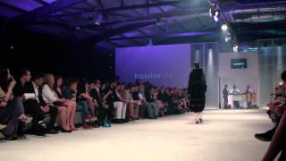 Trassias furs | Fashion Show | 40th IFFK 2015