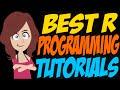 Best R Programming Tutorials