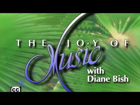 HYMNS & SPIRITUAL SONGS OF EASTER (The Joy of Music with Diane Bish)